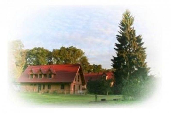 Spreewaldhof Zur Tanne - ökologisch wohnen im Spreewald