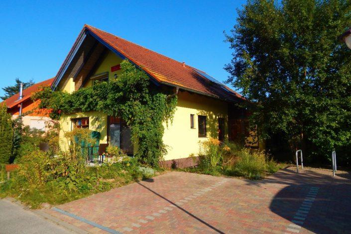 Baubiologische Ferienwohnungen mit Massageangebot auf Usedom