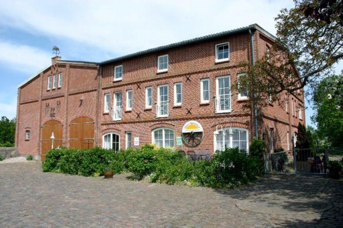 Biohof Insel Fehmarn