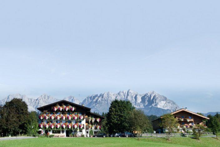 Hotel Restaurant Seebichl