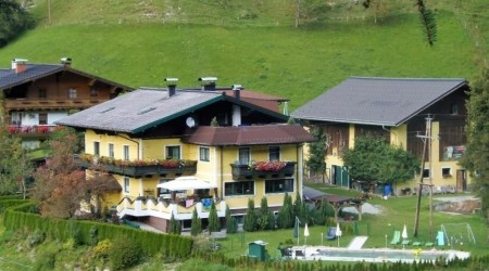 Urlaub auf dem Bauernhof - Familien Urlaub am Schattaugut