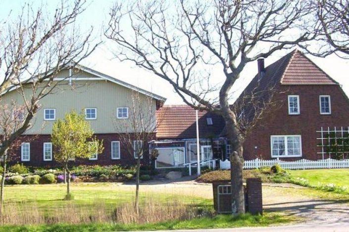 Thormählenhof - naturnah und barrierefrei