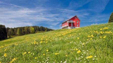 Bauernhofurlaub zwischen Donau, Bodensee und Hegau auf dem Hottenlocherhof