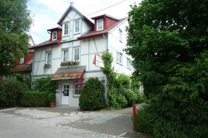Höpfigheimerhof - Biozertifiziertes Landhotel im Neckartal