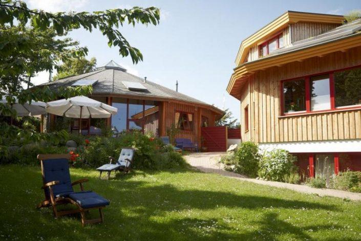 OASE-Heilhaus an der Ostsee