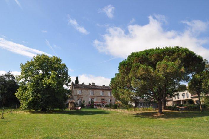 Le petit Bio Château Argoumbat