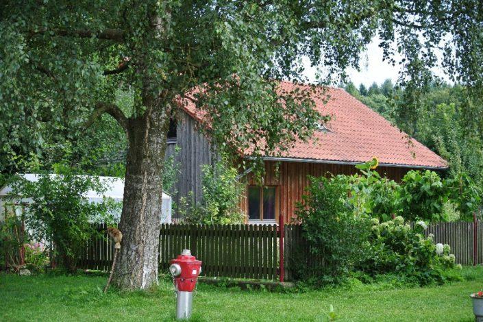 Hockmannshof in Überlingen Urlaub auf dem Bauernhof