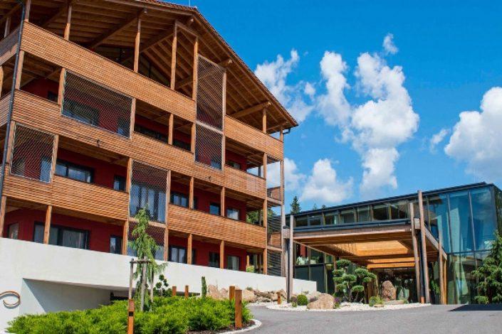 Ulrichshof - Baby & Kinder Bio-Resort