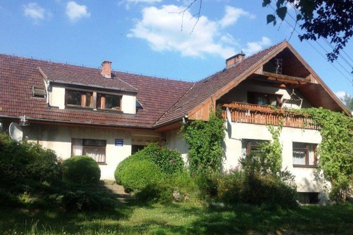 Biohof - Jabloniowy Sad - in Schlesien