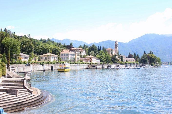 Bio Urlaub in Italien