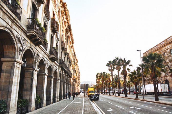 Nachhaltiger Urlaub in Spanien