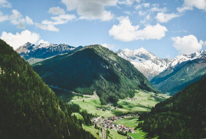 Nachhaltiger Bio Urlaub in Österreich