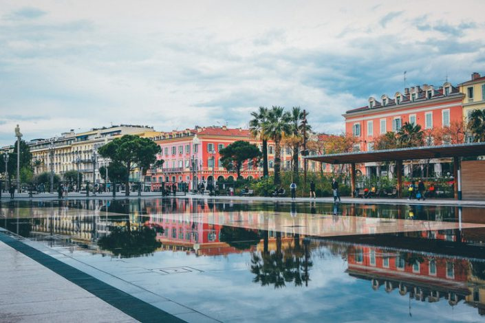 Nachhaltiger Urlaub in Frankreich