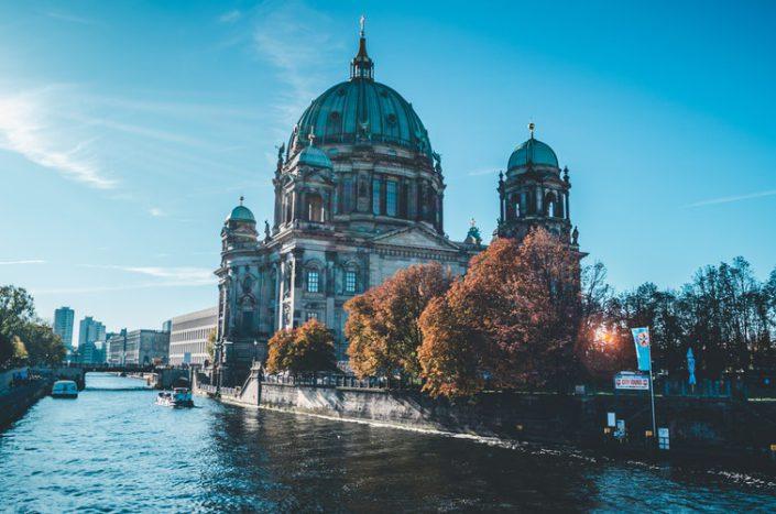 Nachhaltiger Bio Urlaub in Deutschland