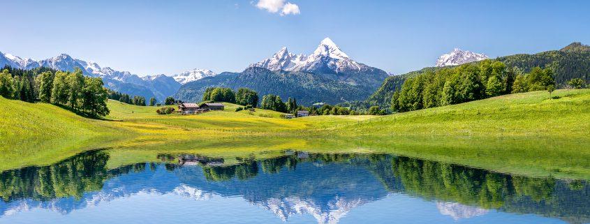 Bio Natur Urlaub Europa