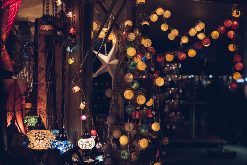 13 grüne Weihnachtsmärkte | bookitgreen - Portal für nachhaltige Reisen