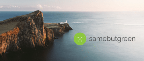 samebutgreen-logo-isle-of-skye