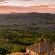 Agritourismo: Urlaub auf dem Bauernhof in Italien