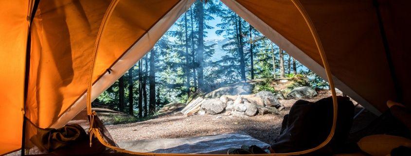 Alle nachhaltigen Campingplätze auf bookitgreen